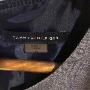 Tommy Hilfiger Dresses - Tommy Hilfiger Knee-length Sheath Dress